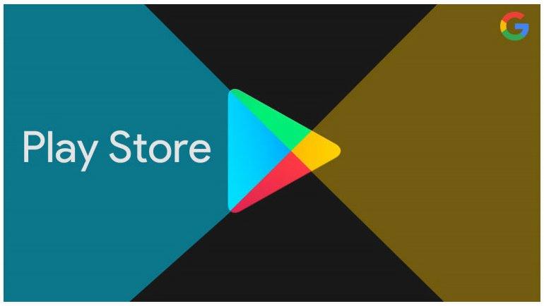 Play Store'da yenilik zamanı