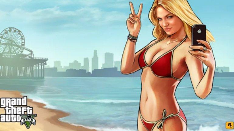PS5 ve Xbox Series X'e GTA5 müjdesi