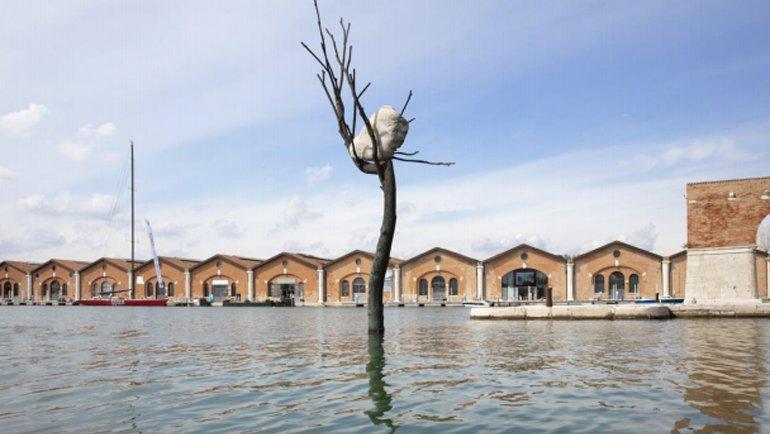 Vuslat Foundation, Venedik'te
