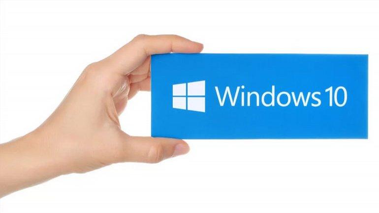 Windows 10 Cloud PC geldi, gitti...