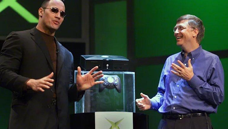 Xbox'ta gizlenen 20 yıllık sır