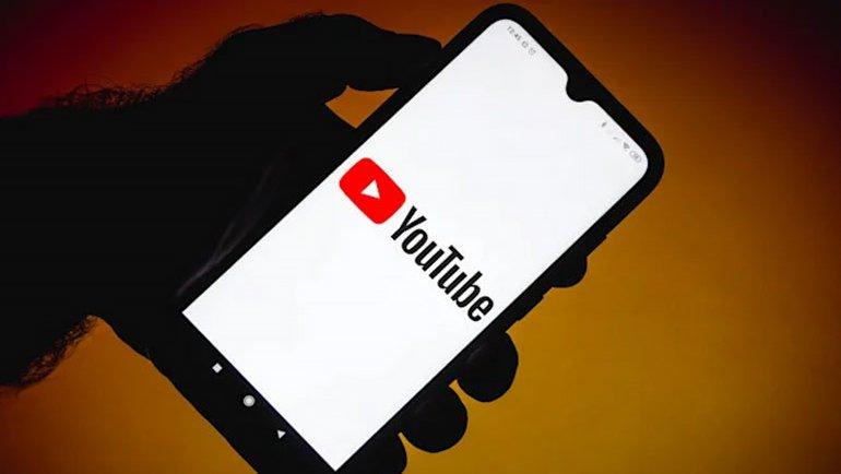 YouTube'dan Türkçe testi