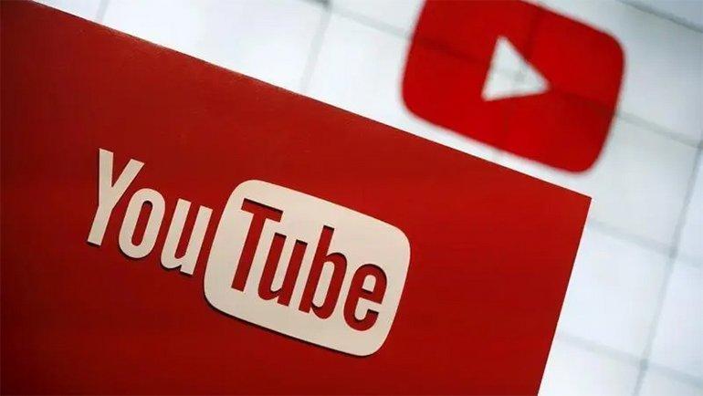 YouTube izleme rekoru kırıldı