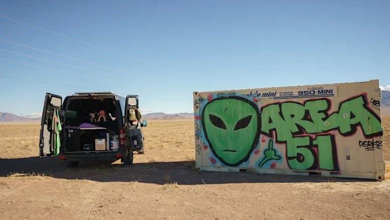 ABD'nin UFO raporu açıklandı