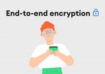 Android mesajlarına şifreleme geldi