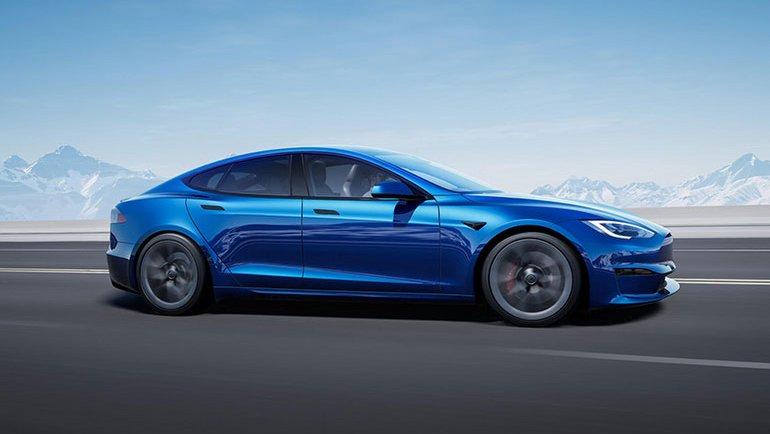 En pahalı Tesla iptal edildi