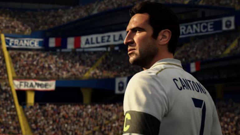 FIFA 22 kariyer modunda devrim