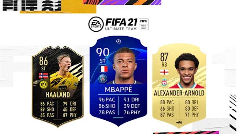 FIFA Ultimate Team para basıyor