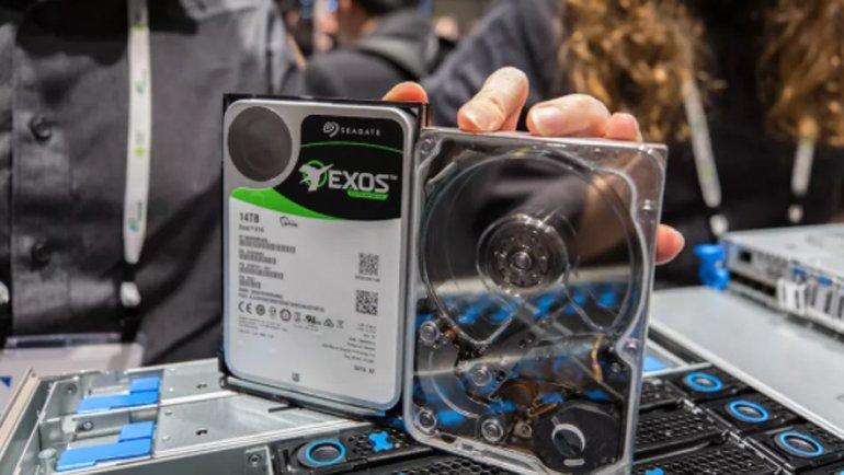 HDD fiyatlarını düşürecek teknoloji