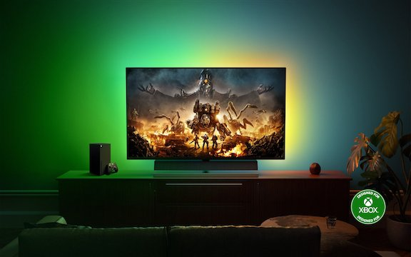 İlk 'Designed for Xbox' monitörü
