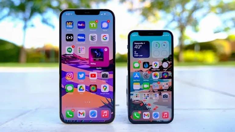 """iPhone 14'için """"büyük"""" iddia"""