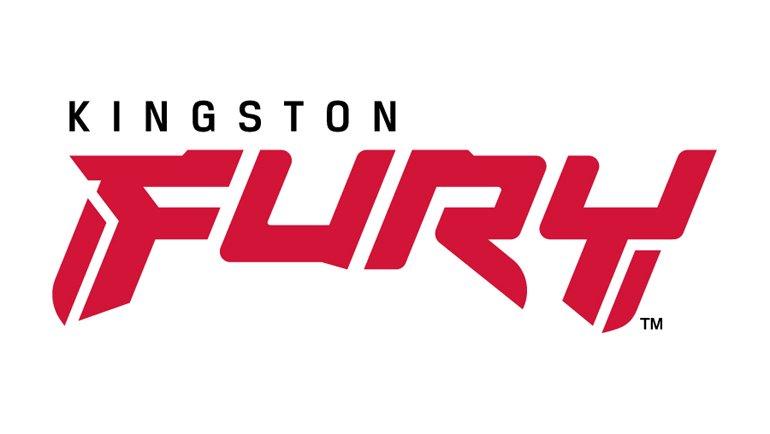 Kingston FURY geldi!