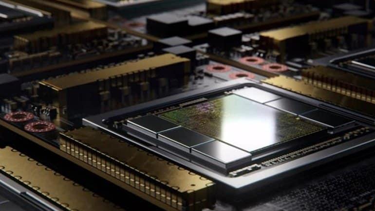 NVIDIA ve AMD'ye Çin'den rakip!