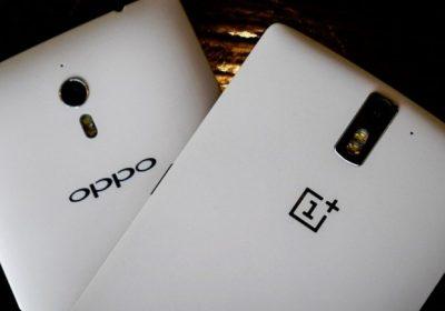 Oppo ve OnePlus birleşiyor mu?