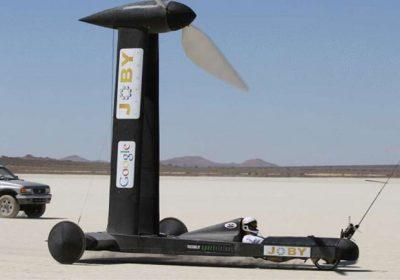 Rüzgardan hızlı gitmek mümkün mü?