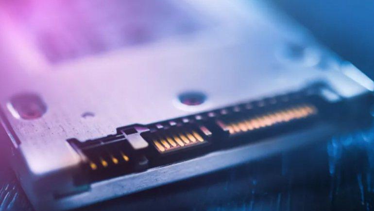 Samsung'dan 176 katmanlı SSD