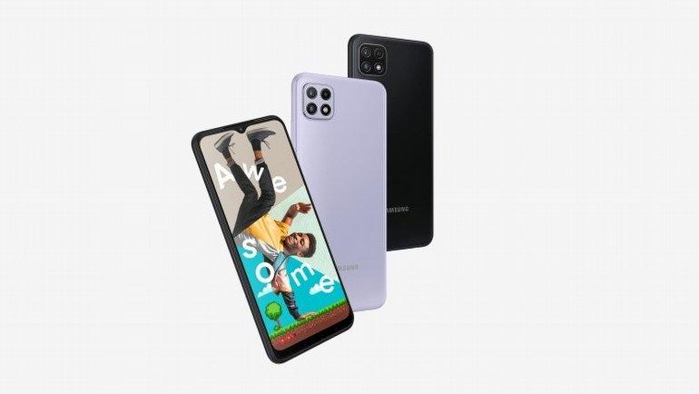 Samsung'dan 2 yeni Galaxy daha