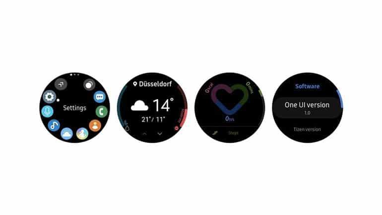 Samsung'dan yeni saat deneyimi