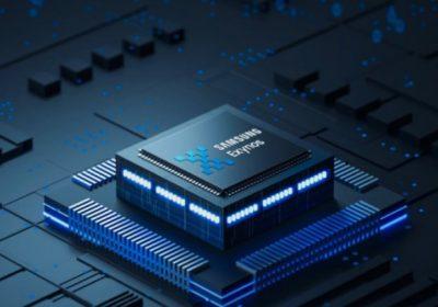 Samsung, özel CPU mu üretecek?