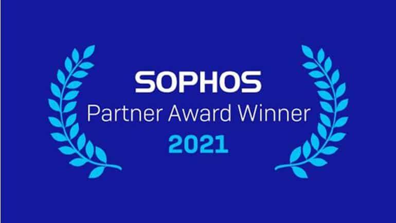 Sophos'tan iş ortaklarına ödül