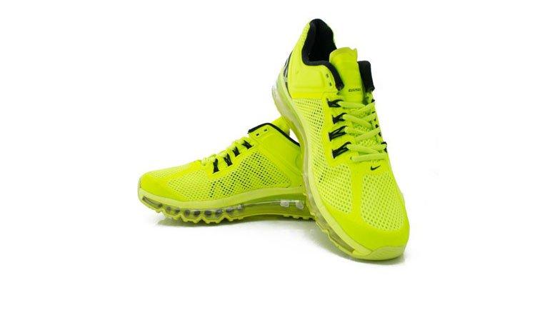 Spor ayakkabı rengi ve bilinç altı