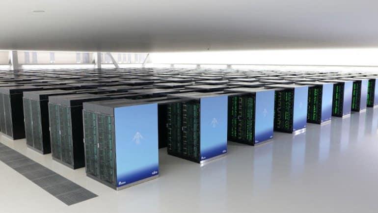 Süper bilgisayar TOP500 açıklandı
