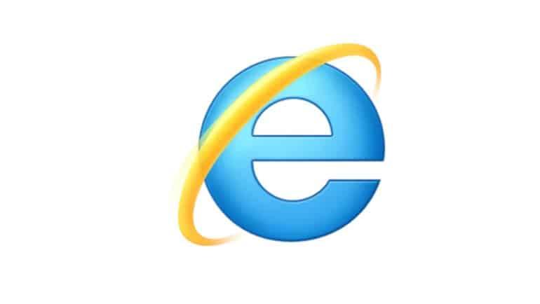 Windows 11, IE'yi siliyor