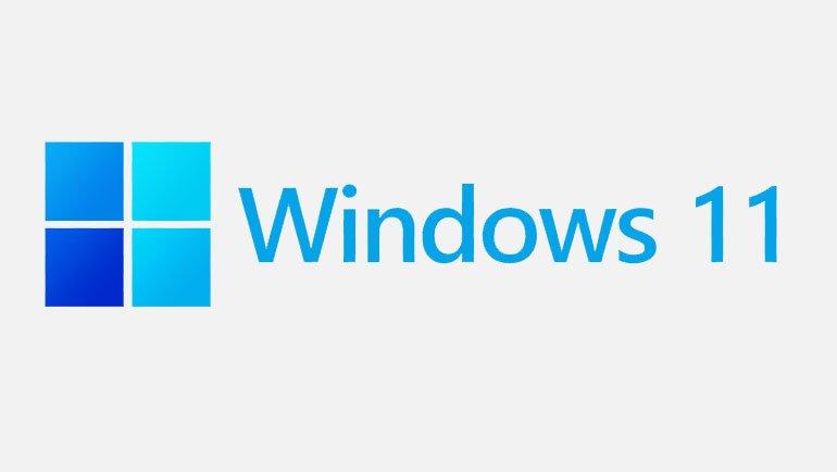 Windows 11 Tanıtıldı!