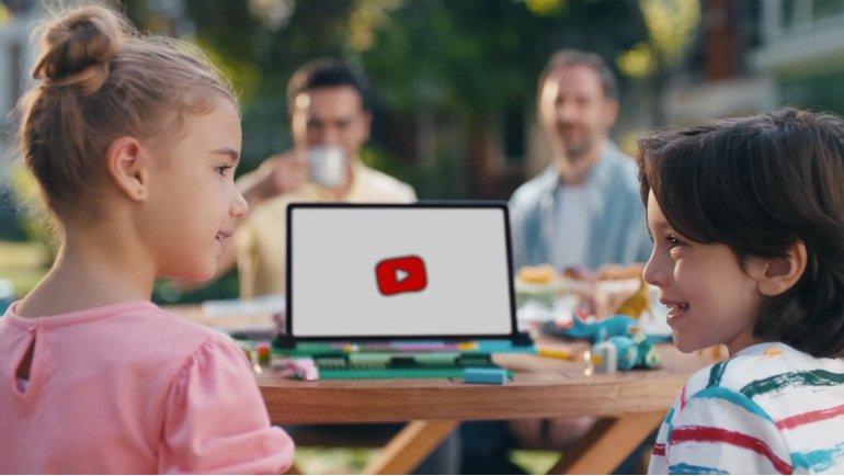 Youtube Kids, Samsung'da!