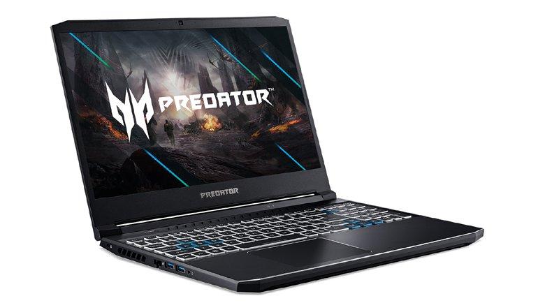 Acer'a NVIDIA RTX 30 dopingi
