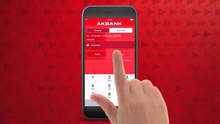 Akbank'tan kesinti açıklaması