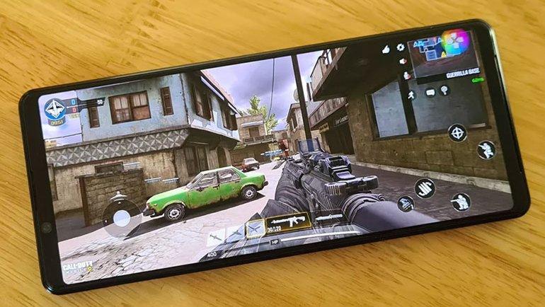 Android 12'ye PS5 özelliği