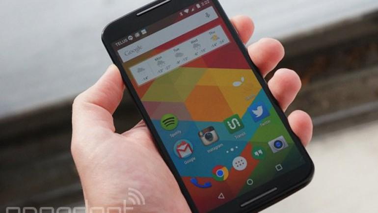 Android Jelly Bean için yolun sonu