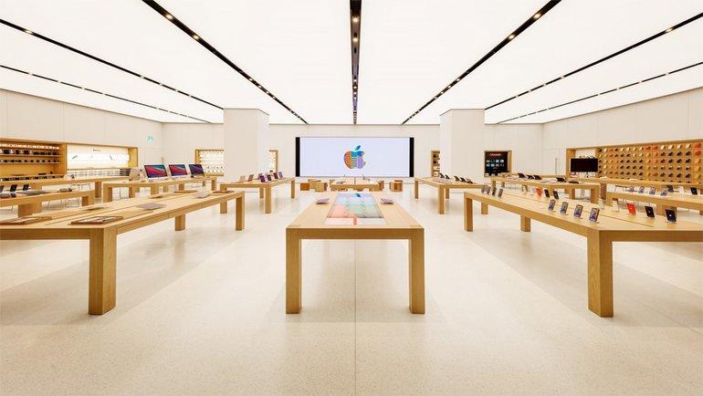 Apple'ın Kore planı suya düştü