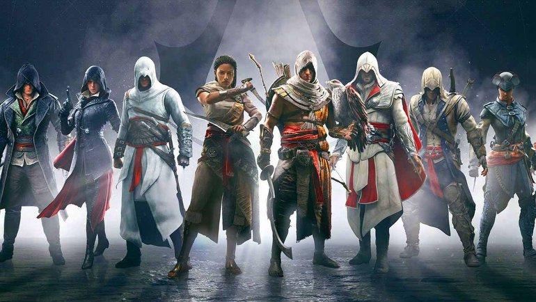 Assassin's Creed Infinity geliyor