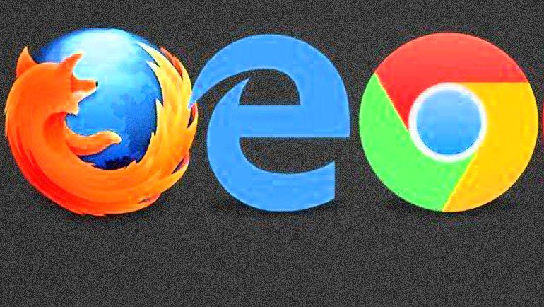 Edge yükseliyor, Firefox düşüyor!