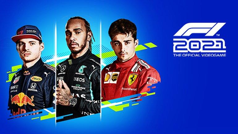 F1 2021'e NVIDIA DLSS müjdesi