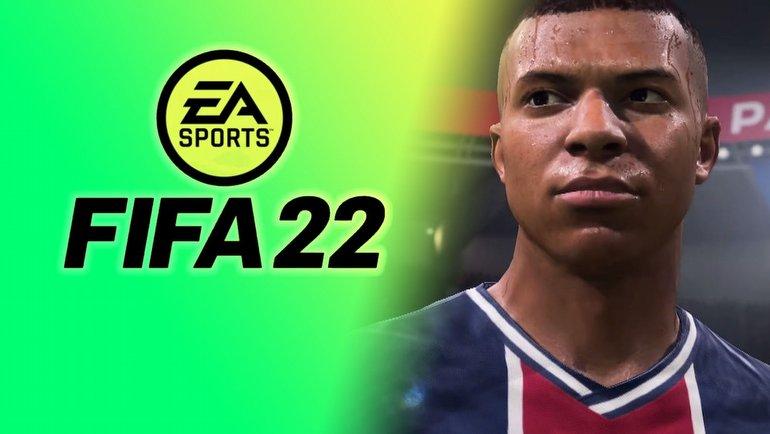 FIFA 22 tarihi belli oldu