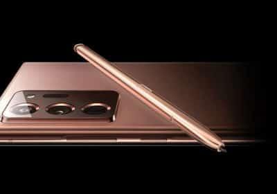Galaxy Note için imza kampanyası...