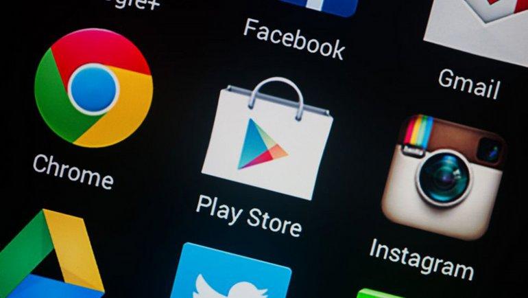 Google'a Play Store şoku