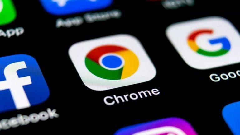 Google Chrome'a bir özellik daha