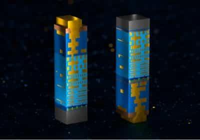 Intel'den yeni işlem teknolojisi