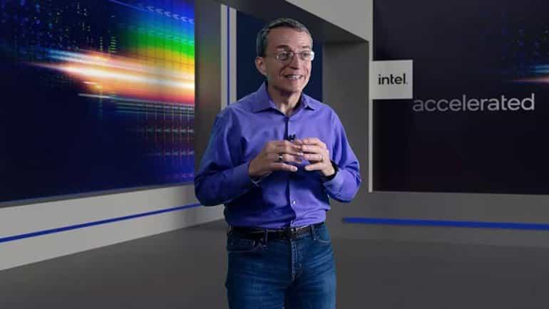 Intel, Qualcomm için çip üretecek