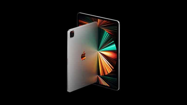 """iPad'ler 2022'de """"Samsung olacak"""""""