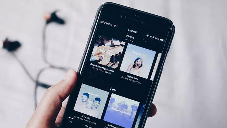 Kayıp Spotify özelliği geri geldi