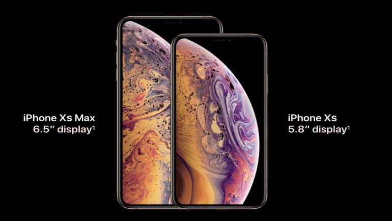 LG, iPhone satmaya başlayabilir!