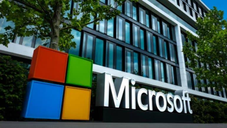 """Microsoft'tan """"kesin yalanlama"""""""