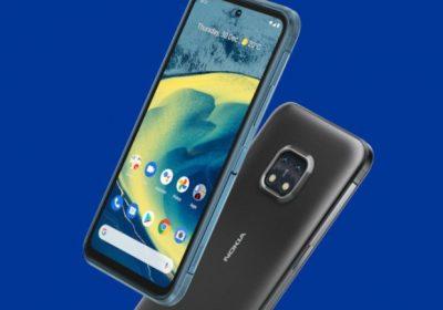 Nokia XR20 tanıtıldı!