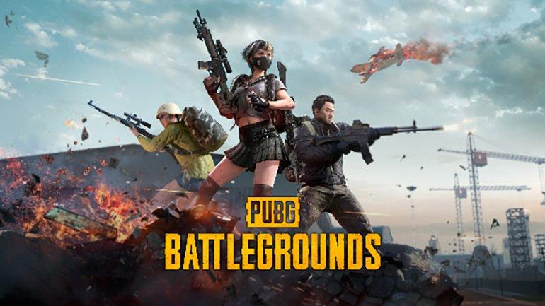 PUBG'ye yeni güncelleme