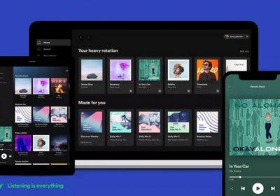 Spotify'dan yeni bir rekor daha